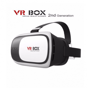 Virtual 3D Glasses