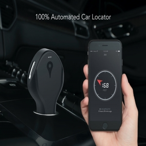 Smart Car Charger(Available with/without App)