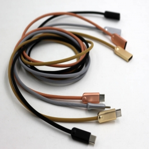 TPE gear USB cable